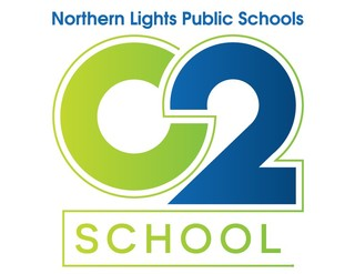 Northern Lights Public Schools C2 School logo