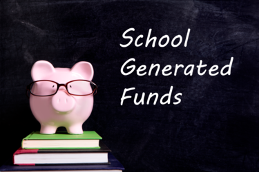 School Generated Funds