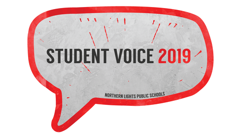 #wewantyourvoice Student Conference